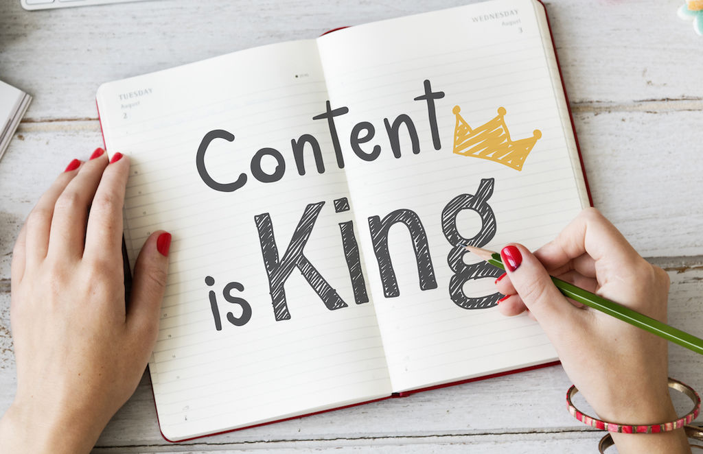 Content and AI