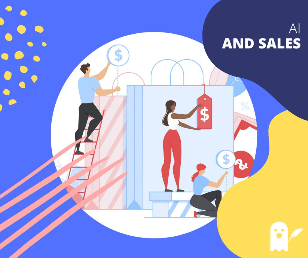 AI and sales