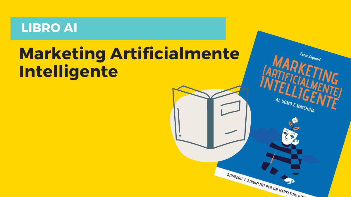 Libro AI Marketing