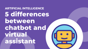 chatbot and virtual assistant